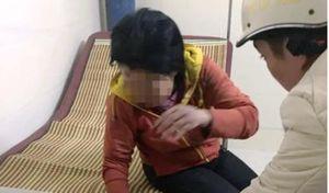 Người phụ nữ bị 'phi công trẻ' hành hung dã man vì ghen tuông