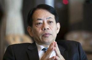 Cựu Thứ trưởng Tài chính Nhật Bản làm Chủ tịch ADB