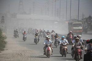 Lấy ý kiến cộng đồng về ý tưởng 'Ở nhà ngày ô nhiễm'