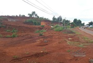 Loạt cán bộ ở Đắk Nông bị truy tố vì 'ăn' đất