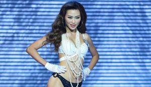Những trang phục áo tắm bị chê xấu ở các cuộc thi nhan sắc Việt