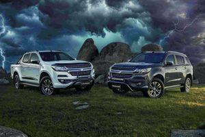 Chevrolet Colorado và Traiblazer được mang danh 'Bão táp', nhưng ngày càng mờ nhạt ở Việt Nam