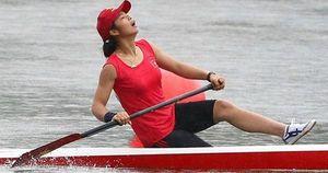 Ngày thi đấu thứ 6 SEA Games 30: Canoeing mang về tấm HCV thứ ba