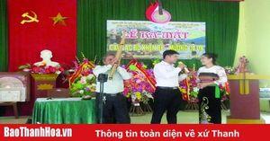 Bảo tồn khèn bè – nhạc cụ độc đáo của dân tộc Thái huyện Quan Hóa
