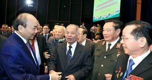 Thủ tướng xúc động dự lễ kỷ niệm 65 năm trường học sinh miền Nam trên đất Bắc