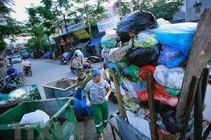Xác định điểm nóng ô nhiễm nhựa ở Việt Nam