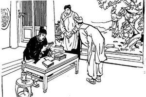 Chuyện kể thú vị về Đông Hải Đại tướng quân (Phần 1)