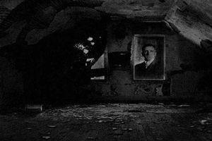 Những nơi bị ma ám nặng nhất bên trong Nhà Trắng