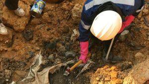 Chủ tịch Hợp tác xã đổ chất thải nguy hại ở Sóc Sơn