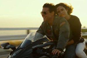 Tom Cruise khiến fan điêu đứng vì quá ngầu trong trailer mới của 'Top Gun'