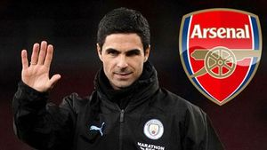 Arsenal sẽ bổ nhiệm Arteta vào hôm nay