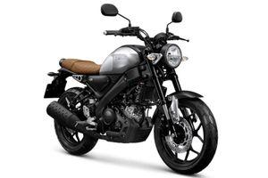 Chi tiết Yamaha XSR 155 2020, giá gần 60 triệu đồng