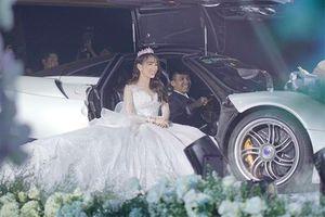 Những đám cưới của Rich Kid Việt trong năm 2019 khiến CĐM lóa mắt