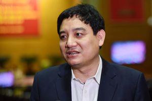 Bí thư Nghệ An làm Phó chánh văn phòng Trung ương Đảng