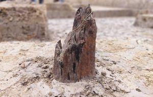 Nơi phát hiện bãi cọc Bạch Đằng có vị trí phên dậu bảo vệ Thăng Long