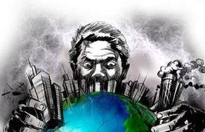 Ô nhiễm không khí: Vấn đề không của riêng ai
