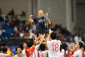 Bao nhiêu đội Đông Nam Á từng vô địch liên tiếp AFF Cup và SEA Games?