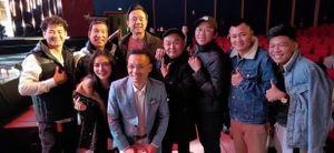 Nghệ sĩ Nam - Bắc cùng xuất hiện trong chương trình cuối năm thay thế Táo quân