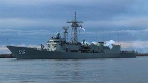 Australia bán thanh lý chiến hạm cỡ lớn, cơ hội tốt?
