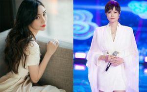 Gala mừng xuân 2020 của đài CCTV: Angelababy xinh như công chúa, Lý Vũ Xuân khí chất ngời ngợi