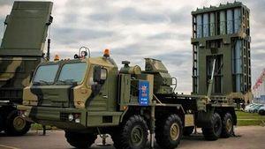 Lộ diện khách hàng nước ngoài đầu tiên của S-350E Vityaz