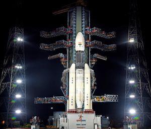 Ấn Độ thông qua nhiệm vụ mặt trăng lần thứ ba