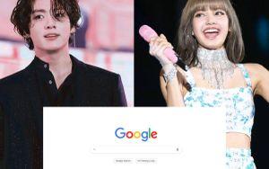 Top 20 sao K-Pop được tìm kiếm nhiều nhất năm 2019 trên Google