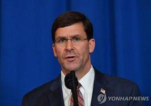 Mỹ kêu gọi Triều Tiên kiềm chế