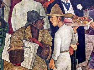 Bảo tàng một tuyệt phẩm tại Mexico City