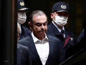 Nghi vấn mới về hành trình tẩu thoát của cựu chủ tịch Nissan Ghosn