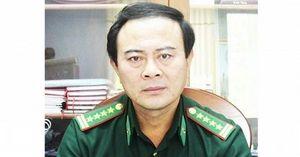 Nguyên Chỉ huy trưởng Bộ đội Biên phòng tỉnh Khánh Hòa bị đề nghị kỷ luật