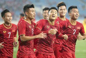 FIFA ví von U23 Việt Nam là 'ngựa ô' ở vòng chung kết U23 châu Á