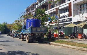 Phú Quốc: Nguy cơ thiếu nước sinh hoạt trong năm 2020