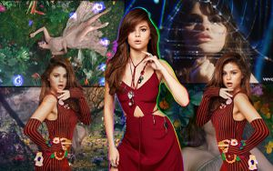 Cùng lạc vào 'thánh địa tâm hồn' của Selena Gomez trong MV mới nhất: Rare