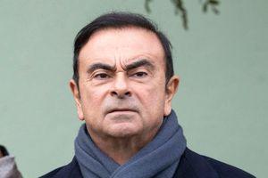 Hollywood sẽ làm phim về vụ tẩu thoát ngoạn mục của cựu CEO Nissan