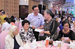PC Khánh Hòa: Mãi khắc ghi những đóng góp quý báu của thế hệ đi trước