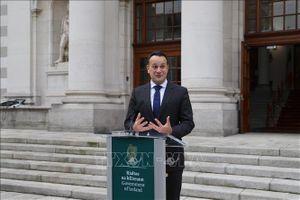 Ireland ấn định thời điểm tổng tuyển cử sớm