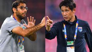 Báo Thái tin đội nhà sẽ hạ U23 Saudi Arabia, giành vé vào bán kết giải U23 châu Á