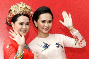 Ái nữ cựu chủ tịch CLB Sài Gòn và những cặp chị em nổi tiếng trên mạng