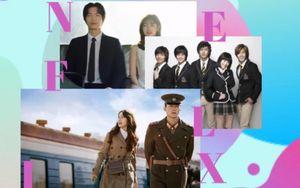 Những series phim Hàn Quốc hay nhất trên Netflix!