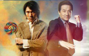 Nhìn lại sự nghiệp Thành Long và Châu Tinh Trì: hai 'lão làng' bất khả chiến bại cùa nền điện ảnh Trung Hoa