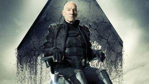 Giáo sư Charles Xavier sẽ trở lại với MCU?