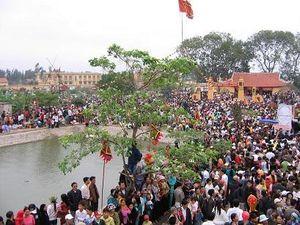 Trảy hội mùa xuân với lễ hội Tiên Công