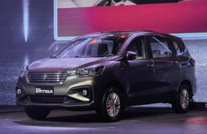 Suzuki Ertiga thế hệ mới sắp về Việt Nam, giá bán từ 330 triệu đồng tại Philippines