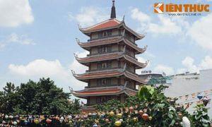 4 công trình tôn giáo hoành tráng nhất SG không thể bỏ qua dịp Tết