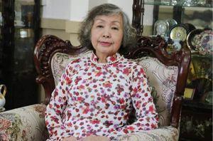 Doanh nhân Nguyễn Thị Sơn: Sóng to gió lớn vẫn vững tay chèo, một mình nuôi 5 con thành đạt