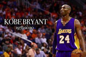 Khoảnh khắc vĩ đại cuối cùng trong sự nghiệp Kobe Bryant