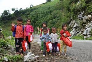 Bắc Kạn: Hơn 1.600 học sinh chưa đến trường sau kỳ nghỉ Tết