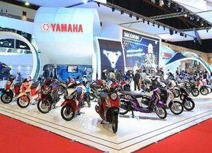 Yamaha Việt Nam tiếp tục 'đánh rơi' 20% doanh số, nhường thị phần về tay Honda