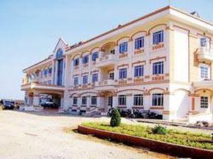 Quảng Ngãi lập bệnh viện dã chiến phòng chống dịch bệnh do virus Corona